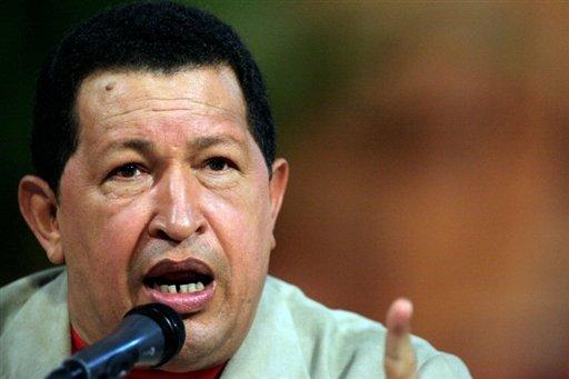 Hugo Chavez 25 agosto