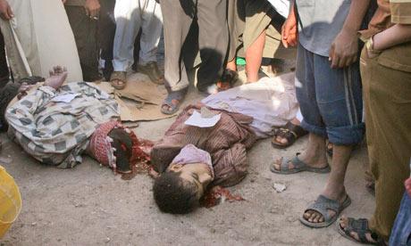Iraq Gays killed