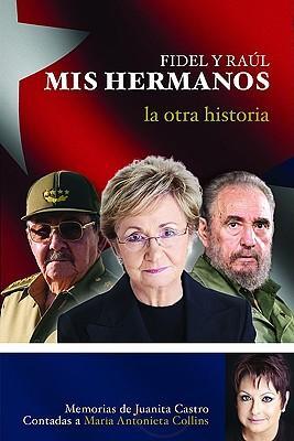 Juanita Castro Libro