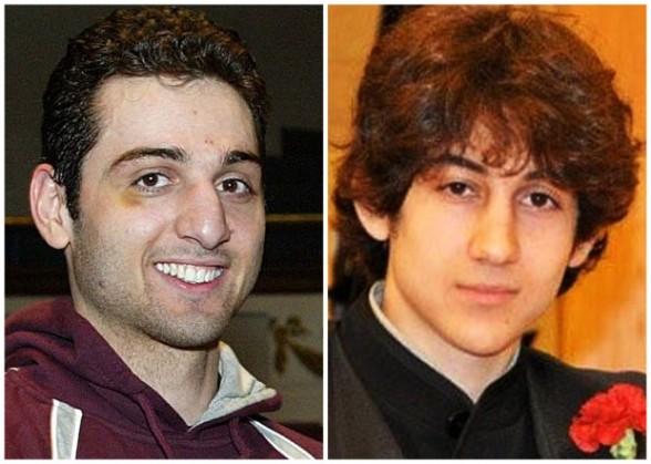 Tsarnaevs